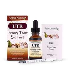 Load image into Gallery viewer, Amber Naturalz UTR Urinary Tract Support Supplement
