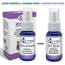 Load image into Gallery viewer, BestLife4Pets Pet Relax Calming Anxiety Relief for Dogs and Cats