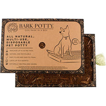 Load image into Gallery viewer, Bark Potty Disposable, Multi-Use Pad for Dogs