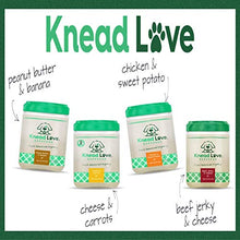 Load image into Gallery viewer, Knead Love Dog Treat Mix