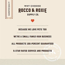 Load image into Gallery viewer, Rocco & Roxie Argan Oil Dog Shampoo and Conditioner