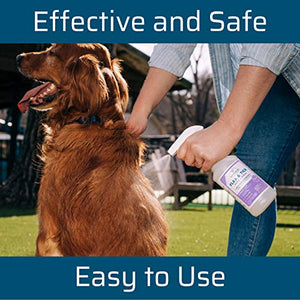 Wondercide Rosemary Flea, Tick and Mosquito Pet Spray