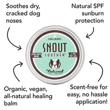 Load image into Gallery viewer, Natural Dog Company Snout Soother