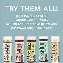 Load image into Gallery viewer, Natural Dog Company Snout Soother Trial Stick