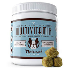Load image into Gallery viewer, Natural Dog Company Multivitamin Supplement