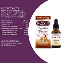 Load image into Gallery viewer, Amber Naturalz Paxxin Digestive Support Supplement