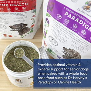 Dr. Harvey's Golden Years Herbal Supplement for Senior Dogs