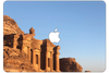 7 Wonders Macbook Skins