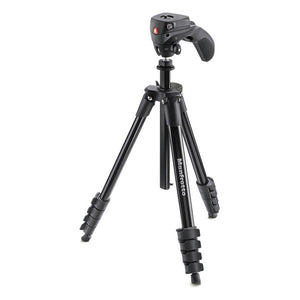 Portable tripod Manfrotto Compact Action Black (Refurbished B)