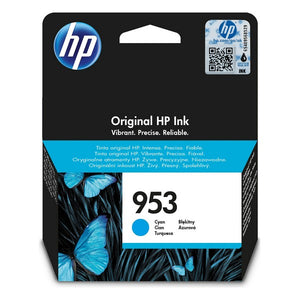 Original Ink Cartridge HP 953 F6U12AE (Refurbished A+)