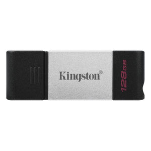 Pendrive Kingston DT80 128 GB USB-C