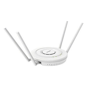 Access Point Repeater D-Link DWL-6610APE 5 GHz LAN 867 Mbps White