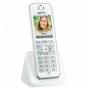 Wireless Phone Fritz! Fon C4 White