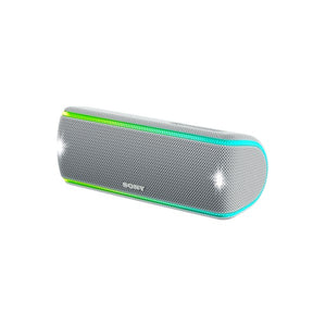 Portable Bluetooth Speakers Sony SRSXB31W (Refurbished A+)