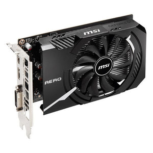 Graphics card MSI 912-V809-3446 4 GB DDR6