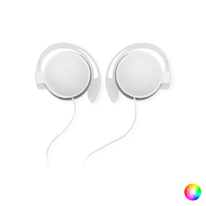 Over Ear Headphones with Fastening 144212