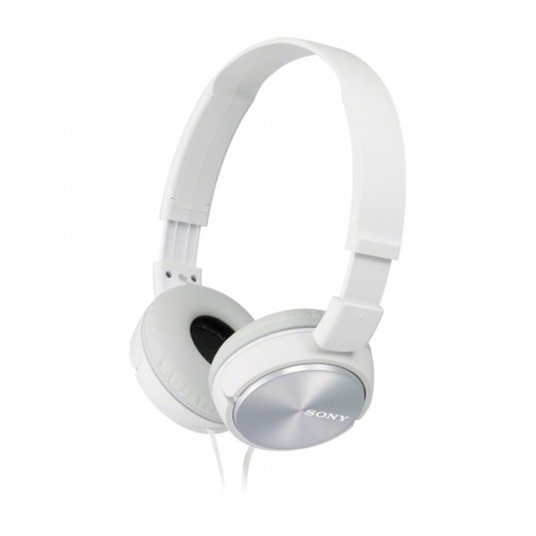 Headphones with Headband Sony MDRZX310APW 98 dB White