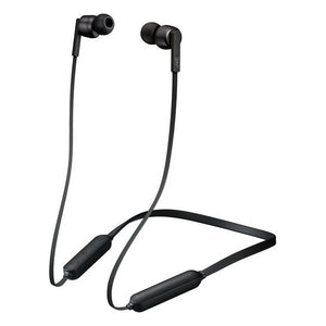 In-ear Bluetooth Headphones JVC HA-FX65BN-B Black (Refurbished A+)