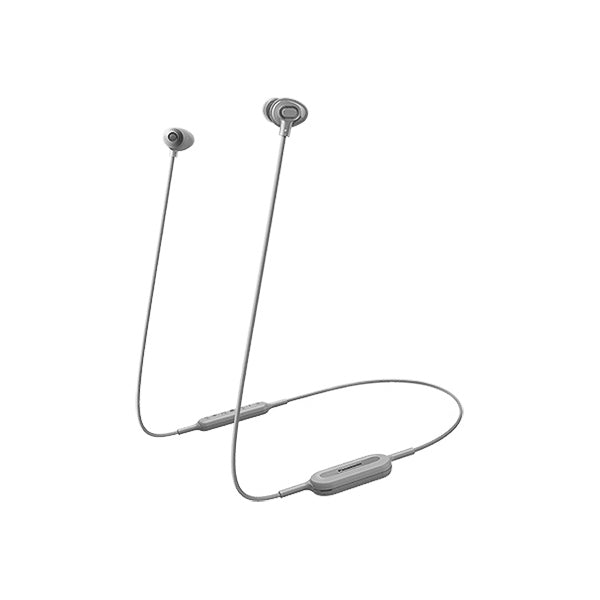 Sports Headphones Panasonic Corp. RP-NJ310BE-W White