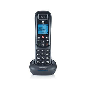 Wireless Phone Motorola F29000K38B1AES03 Black