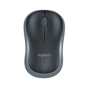 Logitech Wireless Mouse M185 Black