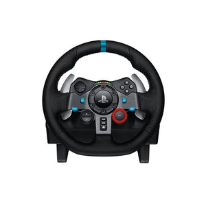 Racing Steering Wheel Logitech G29 Black