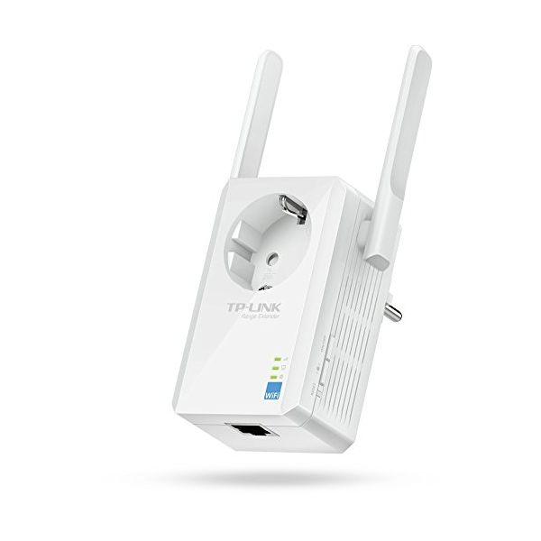 Access Point Repeater TP-LINK TL-WA860RE WiFi N300 2T2R