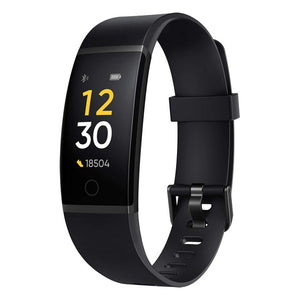 "Activity Bangle Realme Band 0,96"" 90 mAh Bluetooth Black (Refurbished A+)"