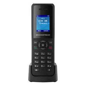 Wireless Phone Grandstream Networks DP720 Black (Refurbished A+)