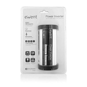 Power Inverter Ewent EW3990 12V-230V