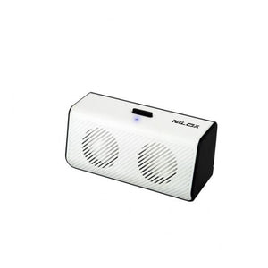 PC Speakers Nilox 10NXPSJ3C3002 USB White