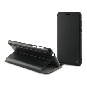 Folio Mobile Phone Case with Magnet Zte Blade A6 Flex