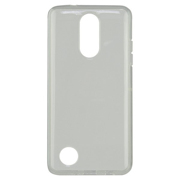 Mobile cover Lg K4 2017 Flex TPU Transparent