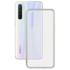 Mobile cover Realme X2 Contact Flex TPU