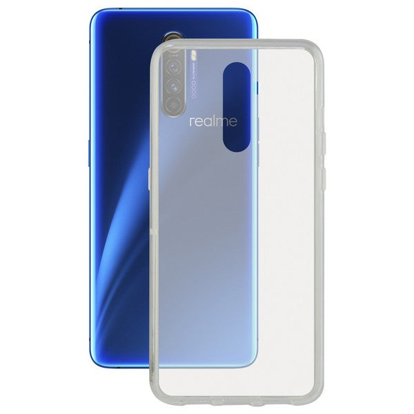 Mobile cover Realme X2 Pro Contact Flex TPU