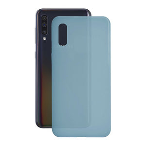 Mobile cover Samsung Galaxy A30s/a50 KSIX Color Liquid