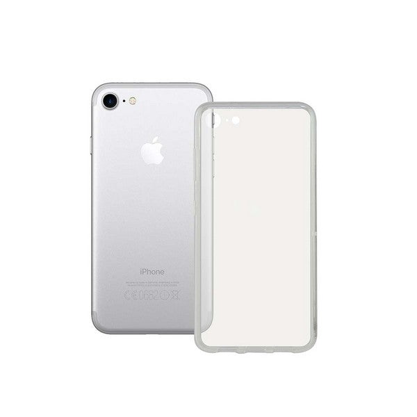 Mobile cover iPhone 7/8/SE2020 Contact Flex TPU