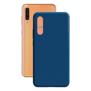 Mobile cover Samsung Galaxy A30s/a50 Contact Silk TPU