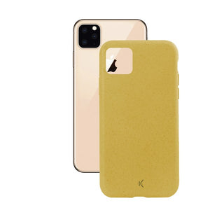 Mobile cover Iphone 11 Pro KSIX Eco-Friendly