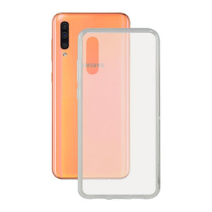 Mobile cover Samsung Galaxy A30s/a40/a50 Contact Flex TPU Transparent