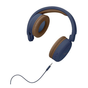 Bluetooth Headset with Microphone Energy Sistem 444885 Blue