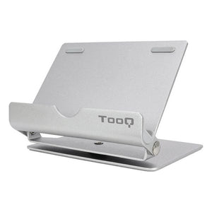 Mobile or Tablet Support TooQ PH0002-S 90º 360º Silver
