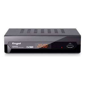 TDT Engel RT6120T2 FULL HD Timeshift Ethernet