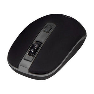 Keyboard and Wireless Mouse approx! APPKBWSMK330 USB 2.4 GHz Black