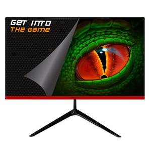 "Gaming Monitor KEEP OUT XGM22V2 21,5"" Full HD HDMI 75 Hz Black"