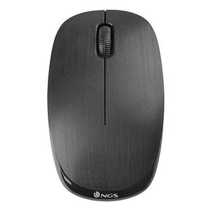 Optical Wireless Mouse NGS FOG 2.4 GHz 1000 DPI