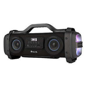 Portable Bluetooth Speakers NGS Street Breaker 200W