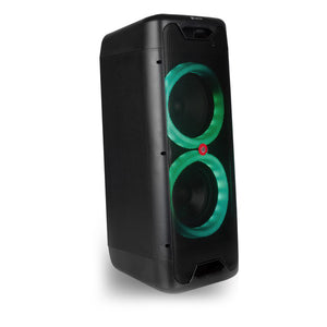Bluetooth Speakers NGS Wild Jungle 1 LED 80W