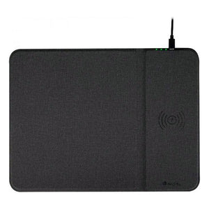 Mat with Qi Wireless Charger NGS Pier 7,5-10W