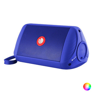 Portable Bluetooth Speakers NGS Roller Ride Water 10W